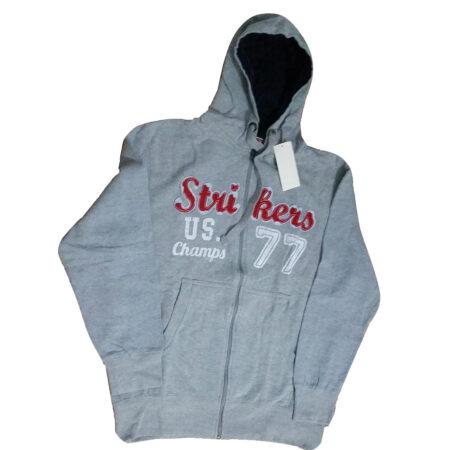 grey zipper hoodie pakistan