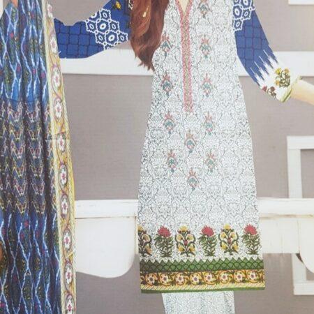 linen dress women unstiched