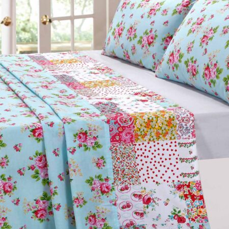 fancy bedsheet online pakistan