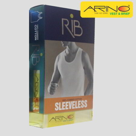 arino-single-sleeveless vest-2