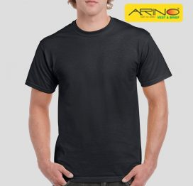 black-arino shirt