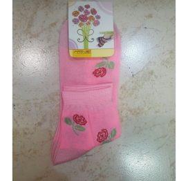 ladies socks pakistan pink