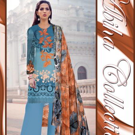 Embroidered Lawn Suits pakistan (8)
