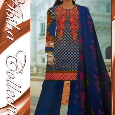 designer lawn collecion pakistan