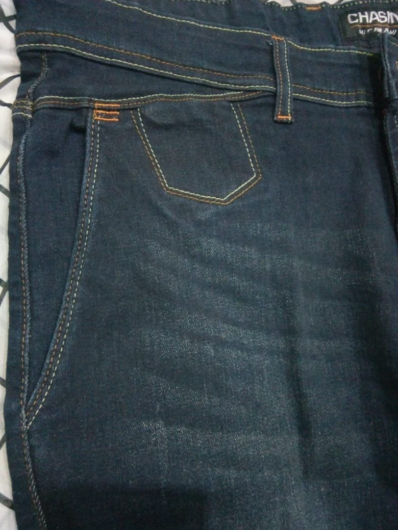 chasin blue denim jeans (4)
