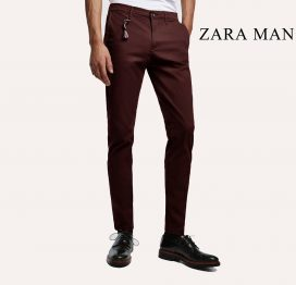 052da6d9 Buy Zara Man Jeans & Pants - Online Shopping in Pakistan