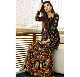embroidered-2-piece lawn
