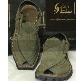 sultan vogue balochi sandles
