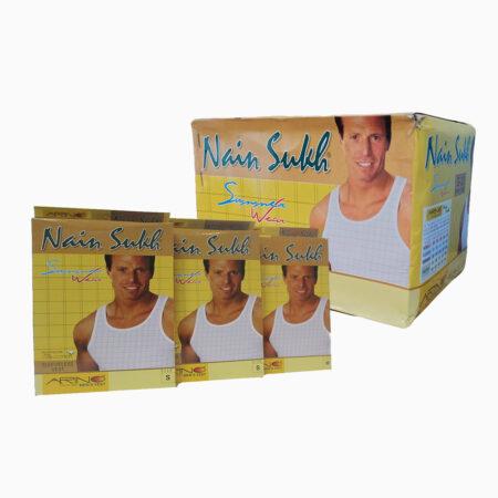 Nain Sukh Pack of 9