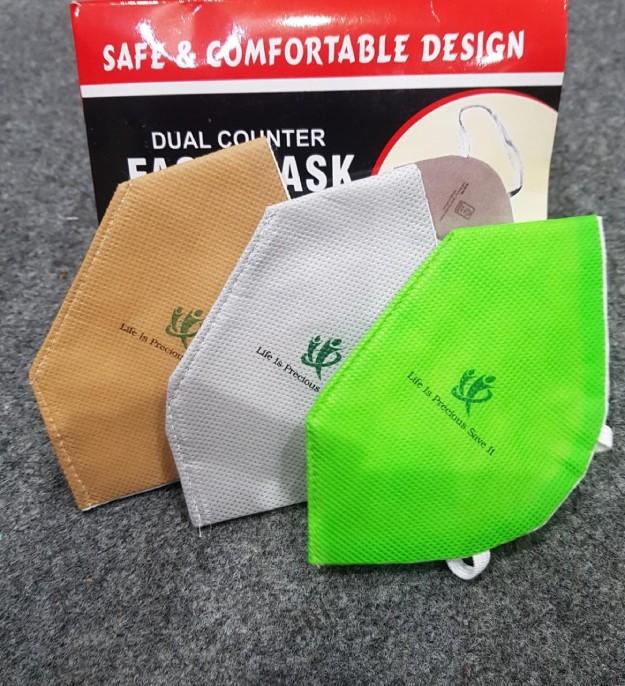 online buy comfortable color face masks