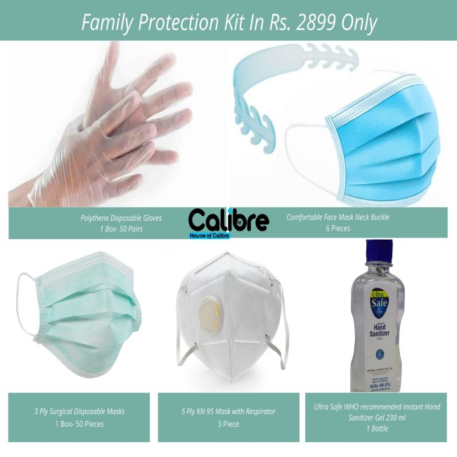 safety kit for family online buy