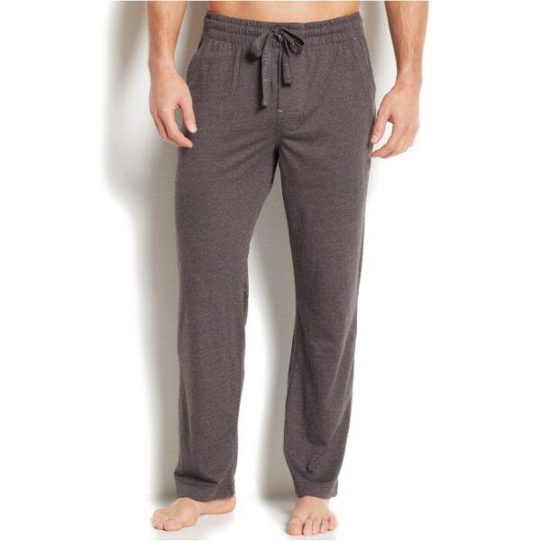 charcoal color cotton trouser