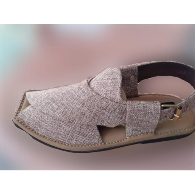 jute sandles charsaddah made online