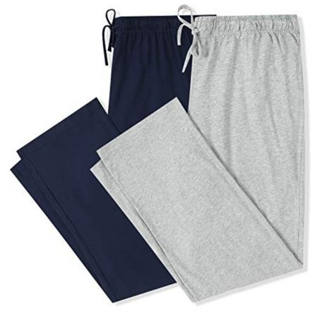 pack of cotton trousers for men