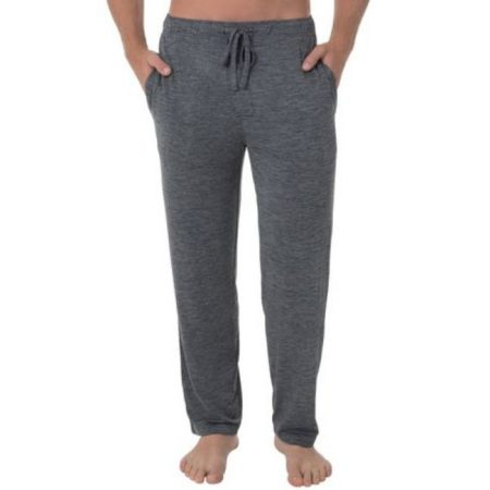 textured grey trouser online in pakistan