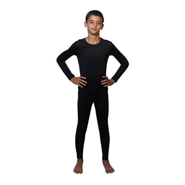 kids thermal body suits