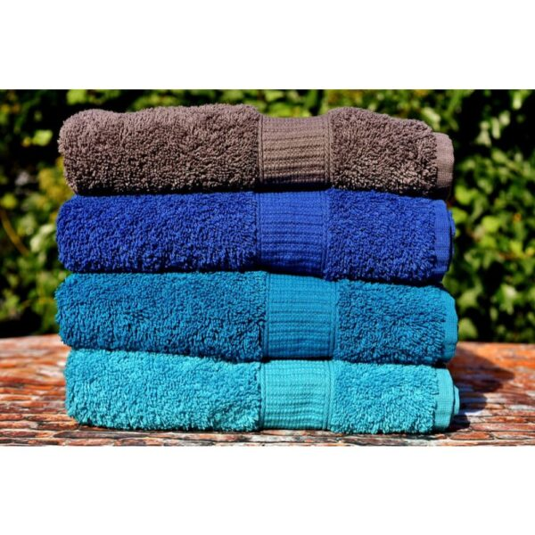 towels-blue-turquoise-grey- fluffy- terry trouser