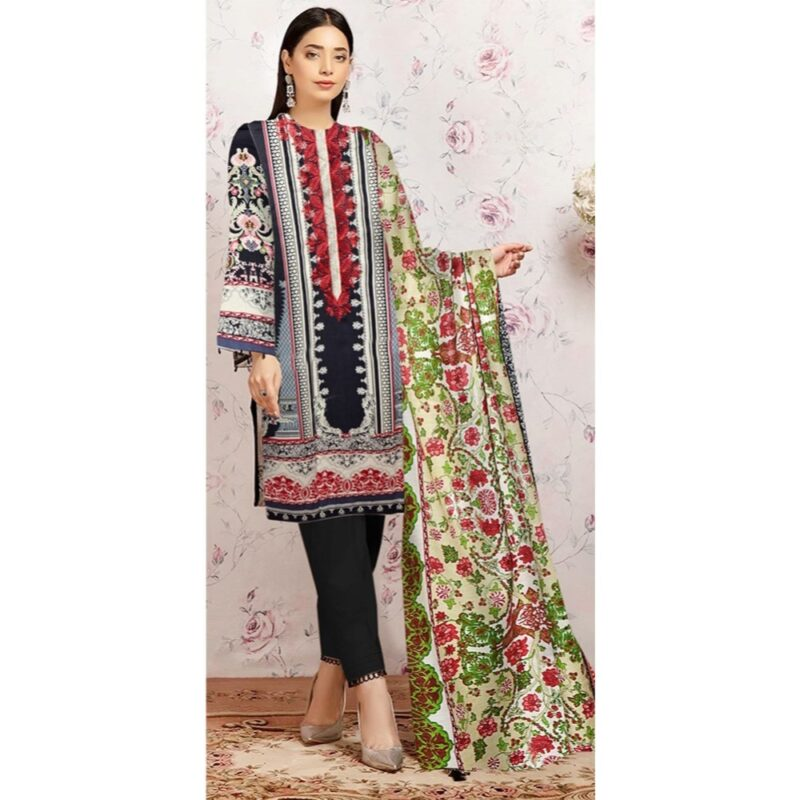 gull ahmad linen winter collection