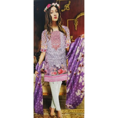 ladies winter wears- linen embroidered collection-3piecesuit-houseofcalibre-replica-woolshawl (26)