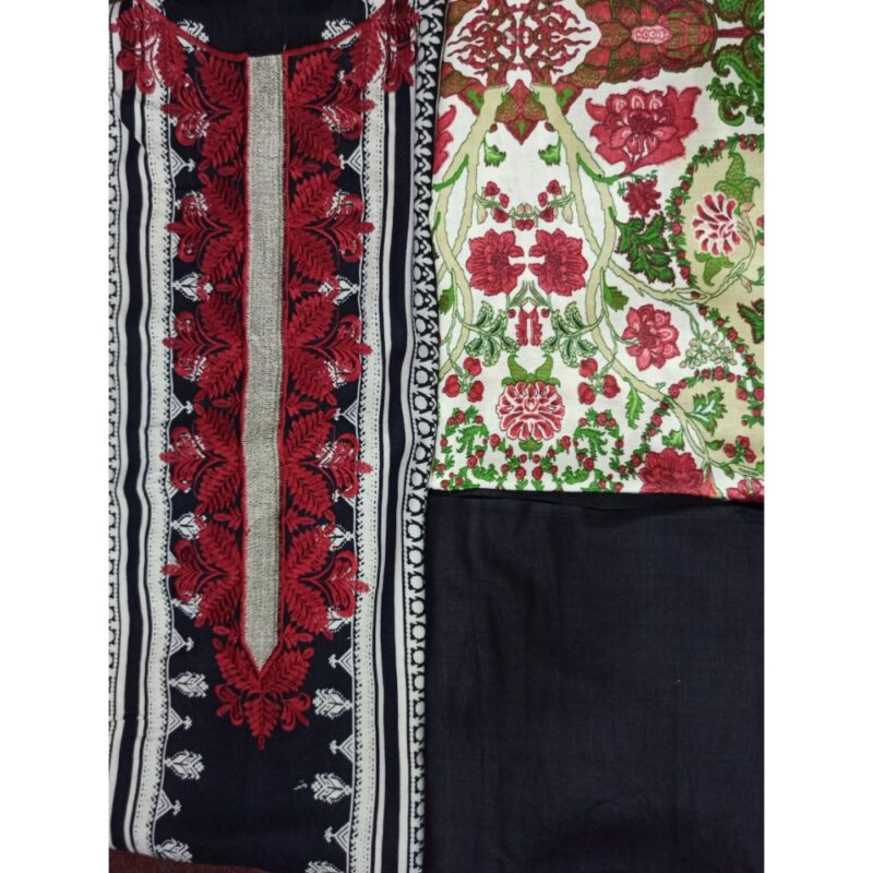 gulahmad latest embroidered collection
