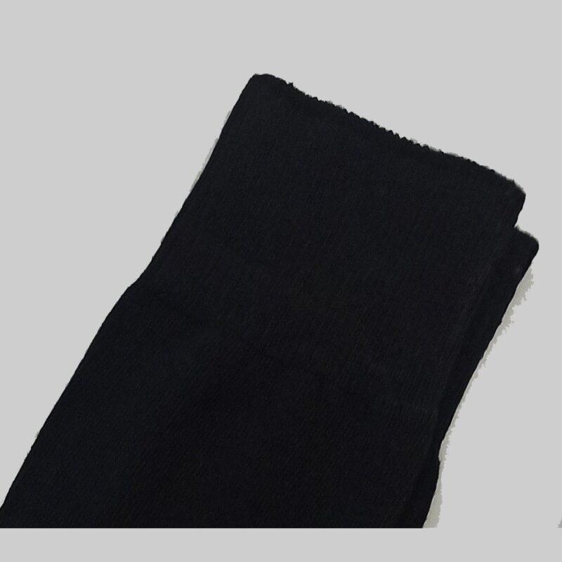 cotton crew socks