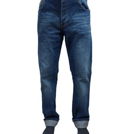 Regular fit big sizes pants
