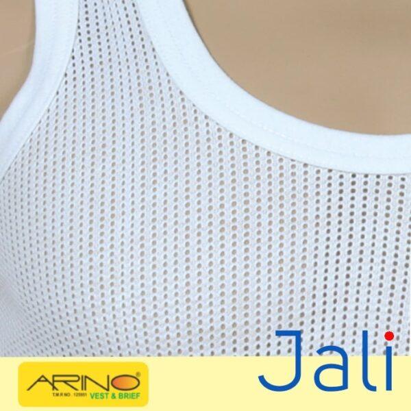 Arino Jali Half Sleeve Vest