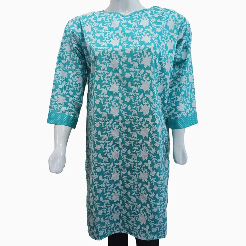 white-blossom-zinc-printed-summer-cotton-kurti-1