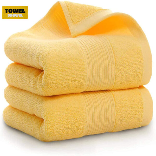 Pack of 2 Export Quality Towels
