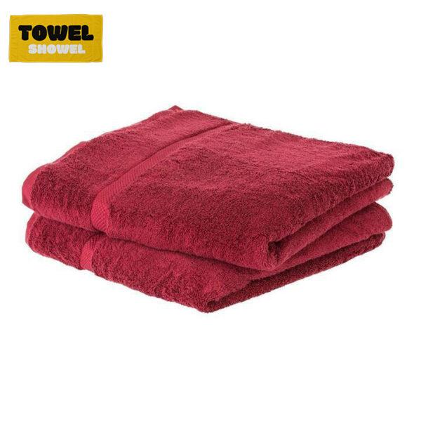 Soft Bath Towaels Set